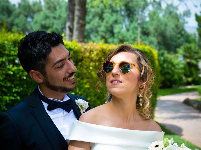 Il matrimonio di Roberto e Sara a Agrigento, Agrigento 25