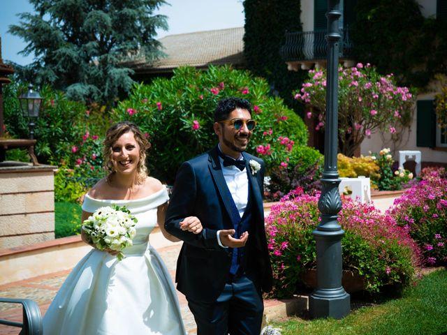 Il matrimonio di Roberto e Sara a Agrigento, Agrigento 26