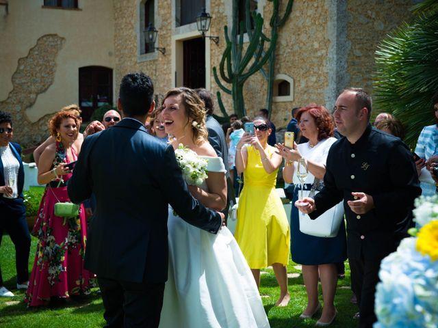 Il matrimonio di Roberto e Sara a Agrigento, Agrigento 27