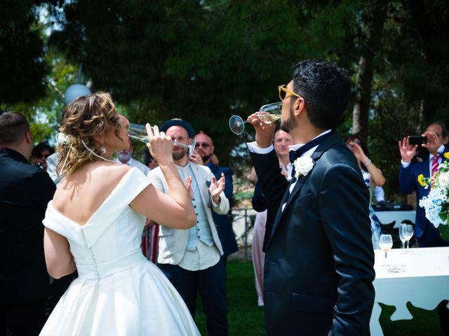 Il matrimonio di Roberto e Sara a Agrigento, Agrigento 28