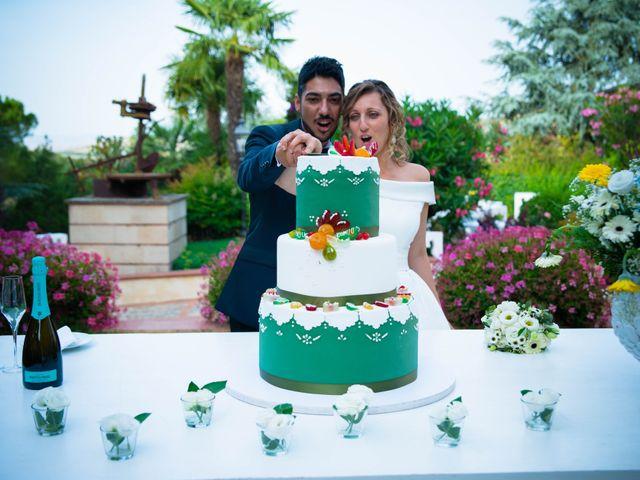 Il matrimonio di Roberto e Sara a Agrigento, Agrigento 33