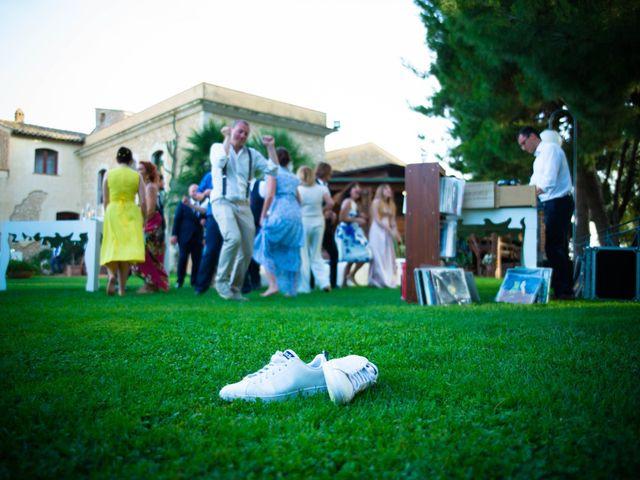 Il matrimonio di Roberto e Sara a Agrigento, Agrigento 34
