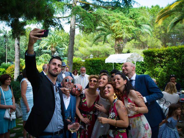 Il matrimonio di Roberto e Sara a Agrigento, Agrigento 38