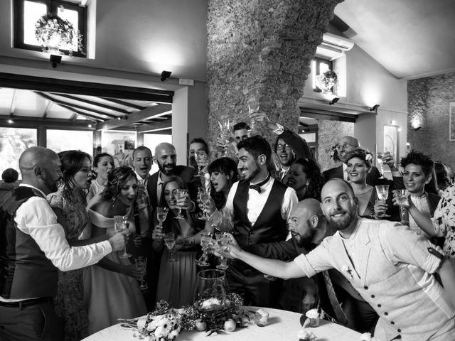 Il matrimonio di Roberto e Sara a Agrigento, Agrigento 39