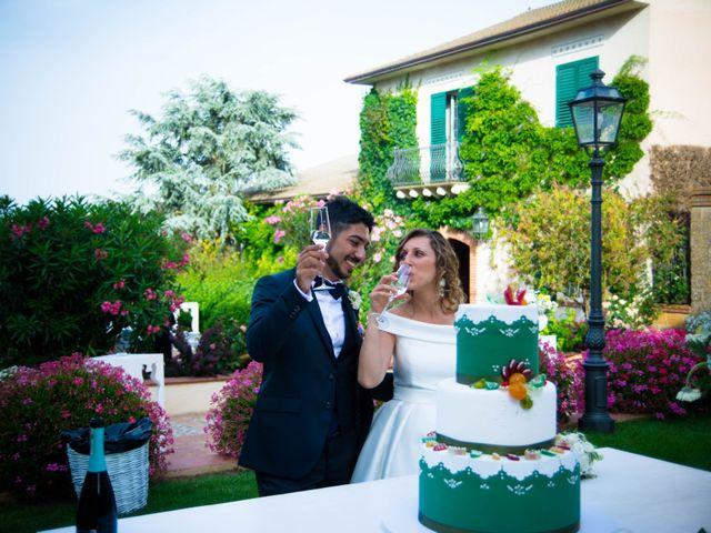 Il matrimonio di Roberto e Sara a Agrigento, Agrigento 40