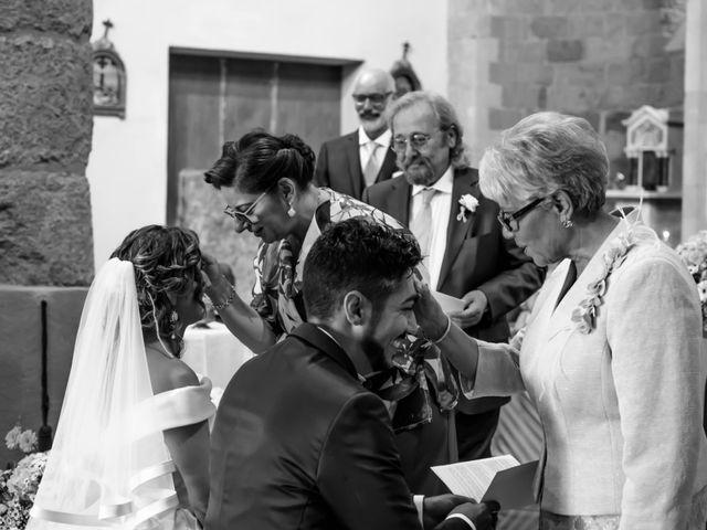 Il matrimonio di Roberto e Sara a Agrigento, Agrigento 42