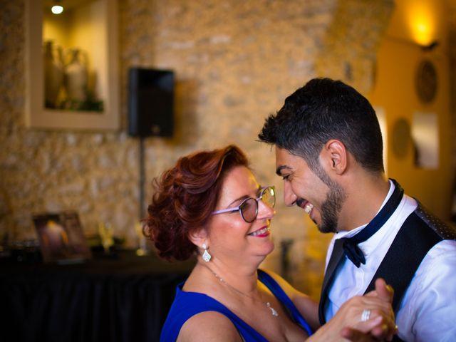Il matrimonio di Roberto e Sara a Agrigento, Agrigento 45