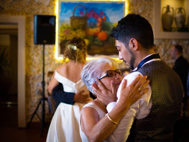Il matrimonio di Roberto e Sara a Agrigento, Agrigento 46