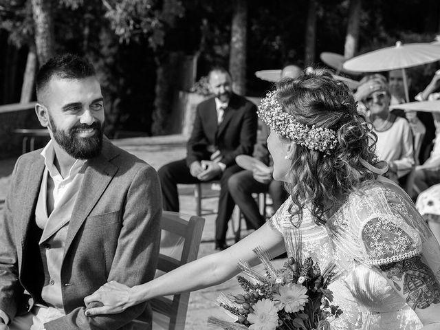 Il matrimonio di Simone e Annalisa a Pelago, Firenze 28