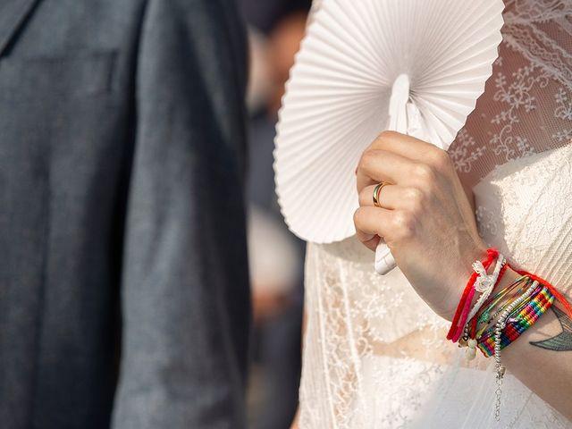 Il matrimonio di Simone e Annalisa a Pelago, Firenze 36