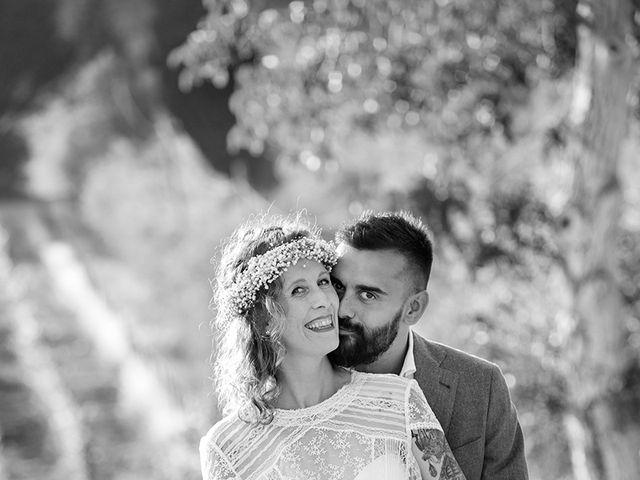 Il matrimonio di Simone e Annalisa a Pelago, Firenze 55