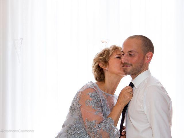 Il matrimonio di Francesca e Michele a Pisogne, Brescia 4