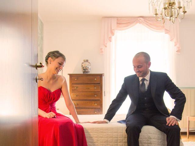 Il matrimonio di Francesca e Michele a Pisogne, Brescia 5