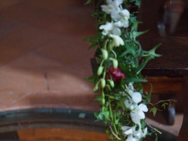 Il matrimonio di Francesca e Michele a Pisogne, Brescia 10