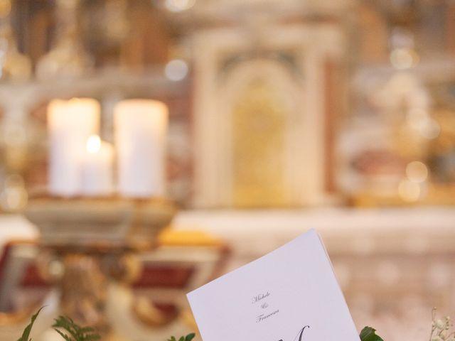 Il matrimonio di Francesca e Michele a Pisogne, Brescia 11