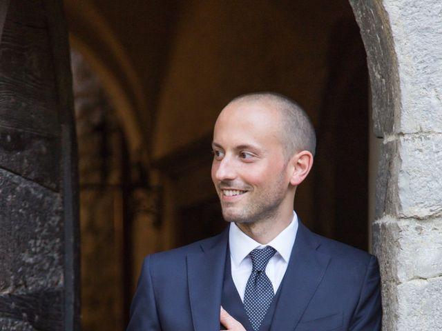 Il matrimonio di Francesca e Michele a Pisogne, Brescia 23