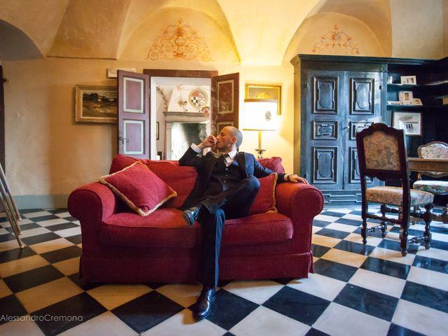 Il matrimonio di Francesca e Michele a Pisogne, Brescia 25