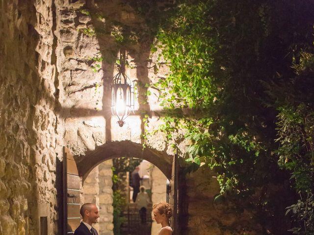 Il matrimonio di Francesca e Michele a Pisogne, Brescia 27
