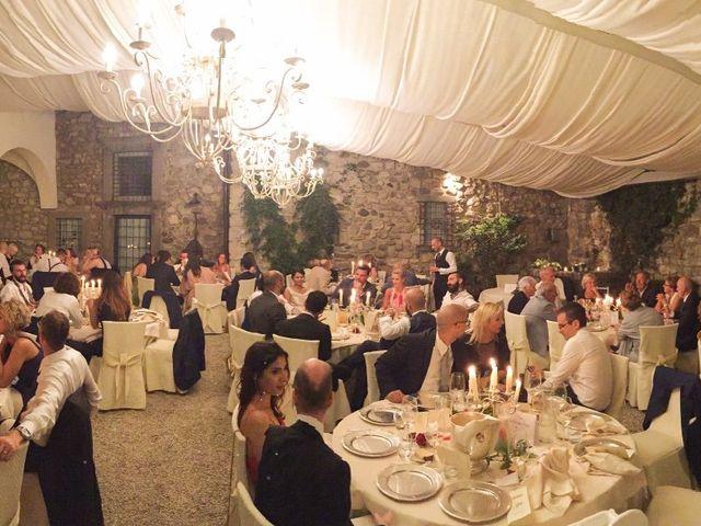 Il matrimonio di Francesca e Michele a Pisogne, Brescia 35
