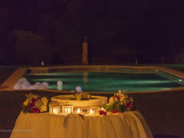 Il matrimonio di Francesca e Michele a Pisogne, Brescia 38
