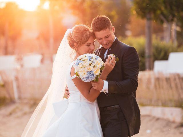 Il matrimonio di Lara e Denis a Terracina, Latina 1