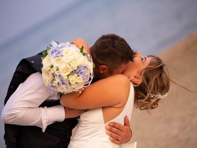 Il matrimonio di Lara e Denis a Terracina, Latina 2