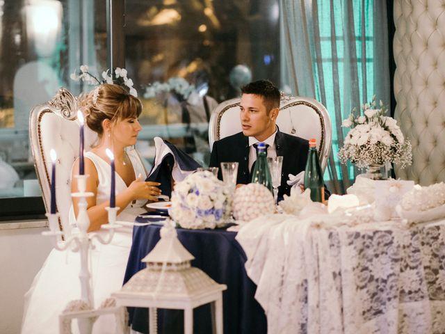 Il matrimonio di Lara e Denis a Terracina, Latina 3