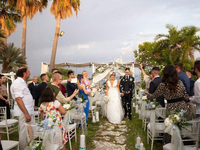 Il matrimonio di Lara e Denis a Terracina, Latina 8