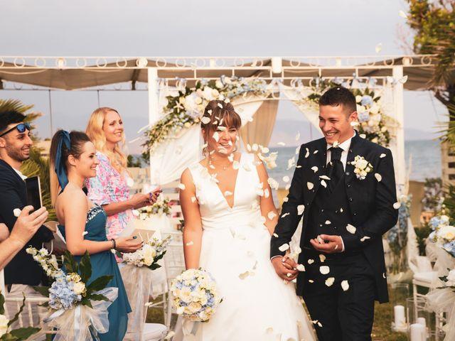 Il matrimonio di Lara e Denis a Terracina, Latina 9