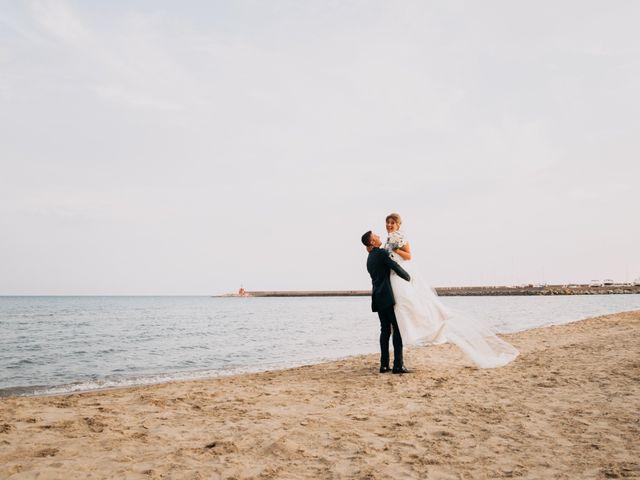 Il matrimonio di Lara e Denis a Terracina, Latina 10
