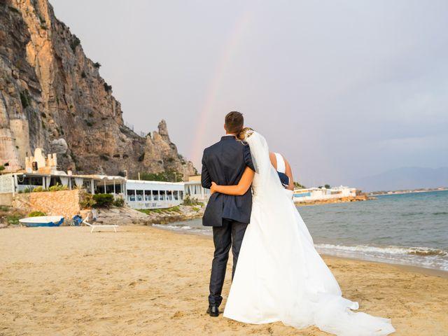 Il matrimonio di Lara e Denis a Terracina, Latina 11