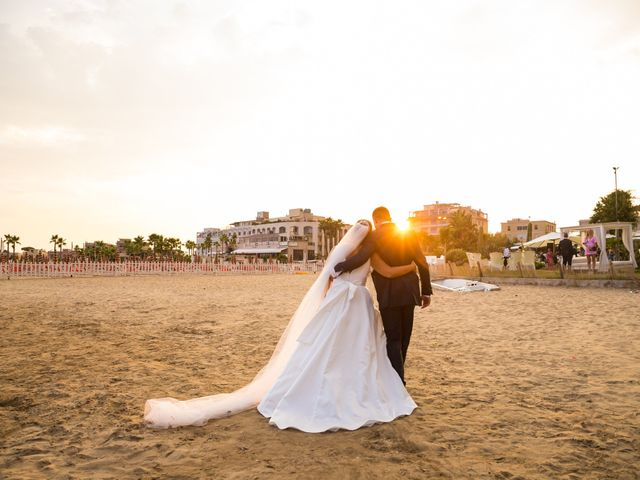 Il matrimonio di Lara e Denis a Terracina, Latina 13