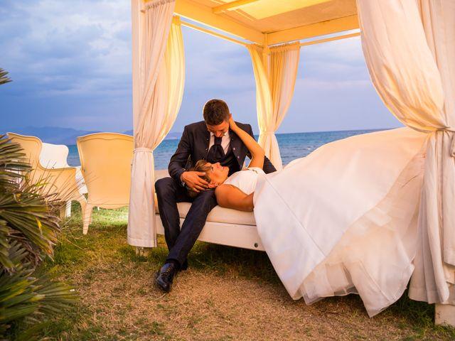 Il matrimonio di Lara e Denis a Terracina, Latina 14
