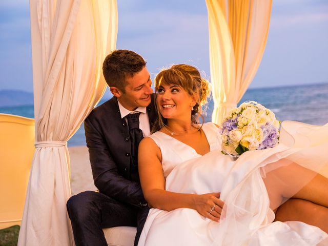 Il matrimonio di Lara e Denis a Terracina, Latina 15