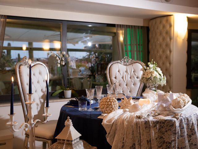Il matrimonio di Lara e Denis a Terracina, Latina 16