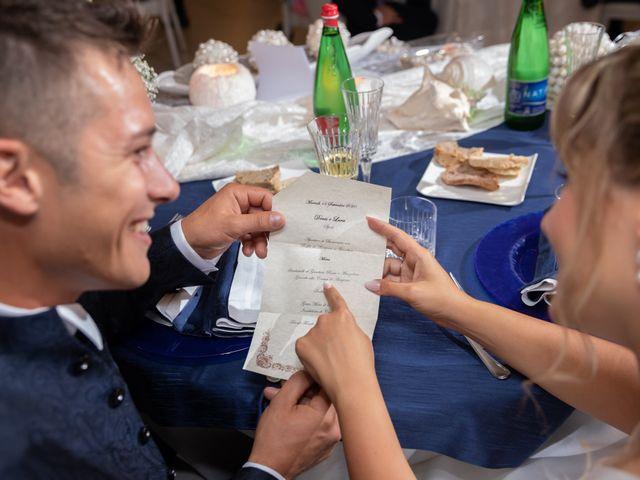 Il matrimonio di Lara e Denis a Terracina, Latina 17
