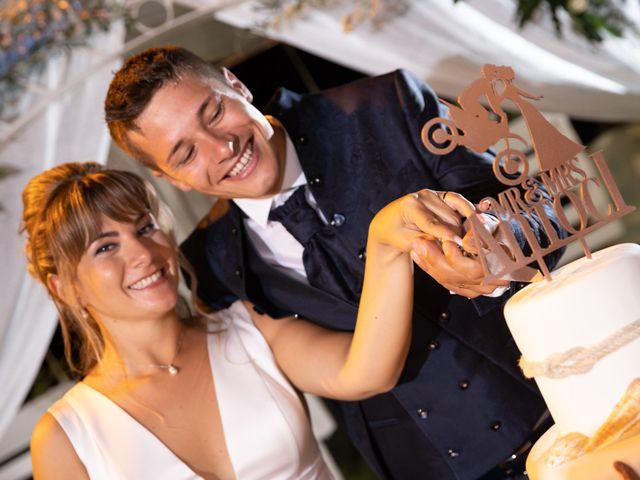 Il matrimonio di Lara e Denis a Terracina, Latina 20