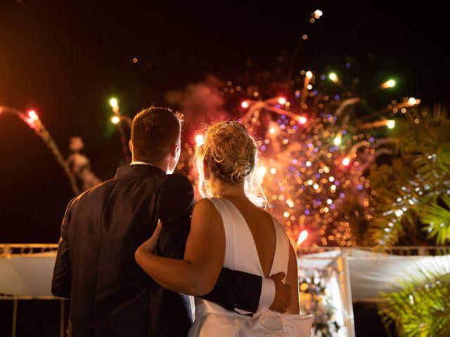Il matrimonio di Lara e Denis a Terracina, Latina 21