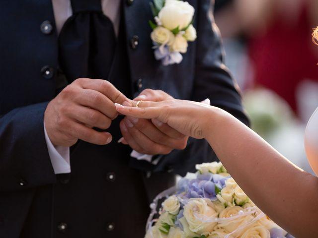 Il matrimonio di Lara e Denis a Terracina, Latina 27