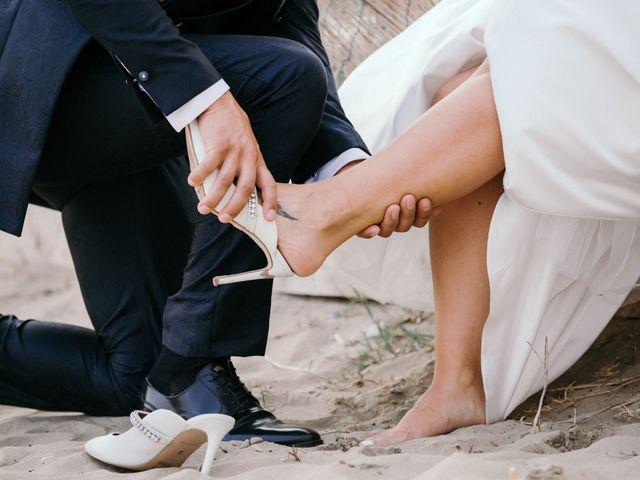 Il matrimonio di Lara e Denis a Terracina, Latina 28
