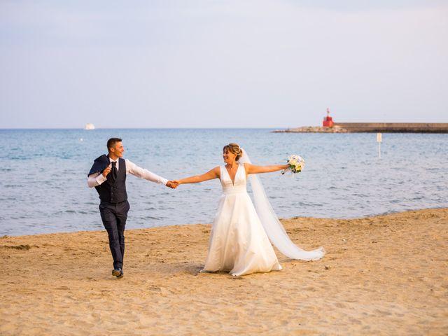 Il matrimonio di Lara e Denis a Terracina, Latina 31
