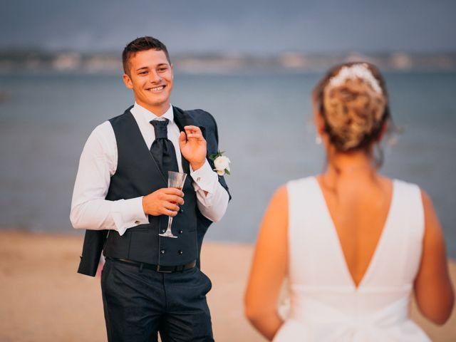 Il matrimonio di Lara e Denis a Terracina, Latina 32