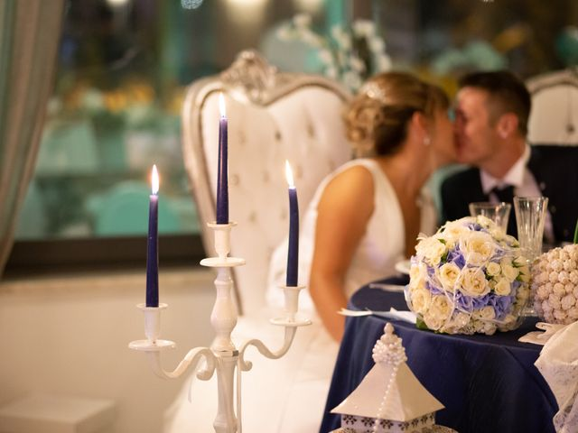 Il matrimonio di Lara e Denis a Terracina, Latina 34