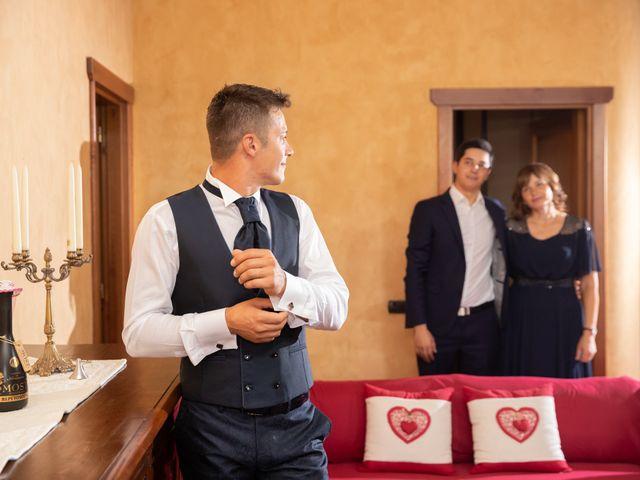 Il matrimonio di Lara e Denis a Terracina, Latina 35