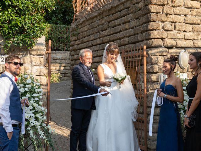 Il matrimonio di Lara e Denis a Terracina, Latina 39