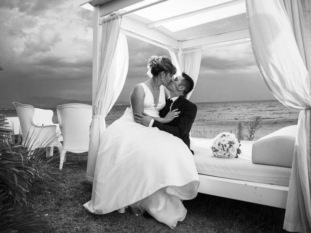 Il matrimonio di Lara e Denis a Terracina, Latina 43