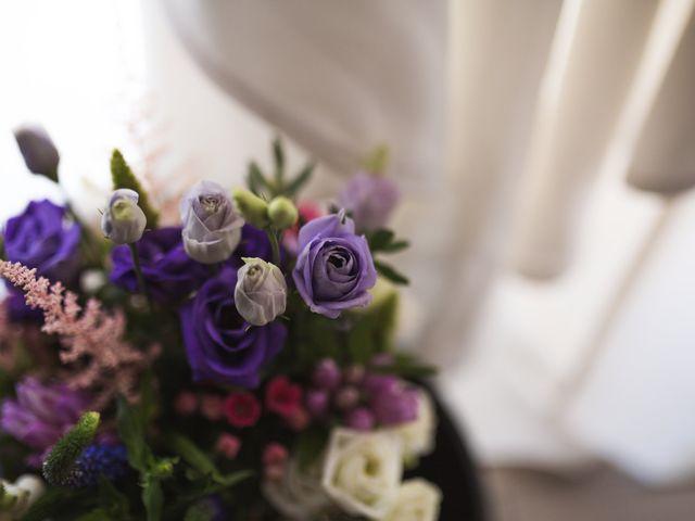 Il matrimonio di Simone e Evelyn a Lazise, Verona 10