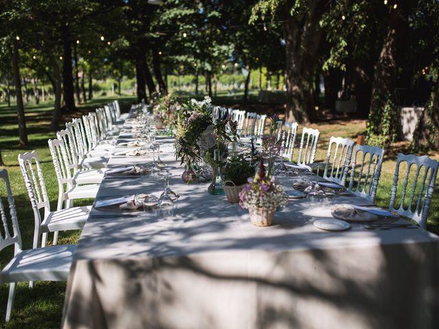 Il matrimonio di Simone e Evelyn a Lazise, Verona 15