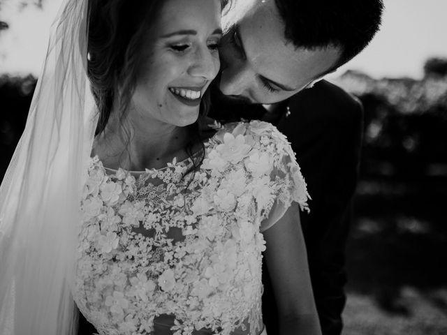 Il matrimonio di Simone e Evelyn a Lazise, Verona 22