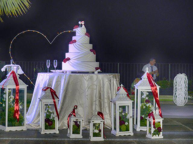 Il matrimonio di Alessandro e Lucia a Roppolo, Biella 20